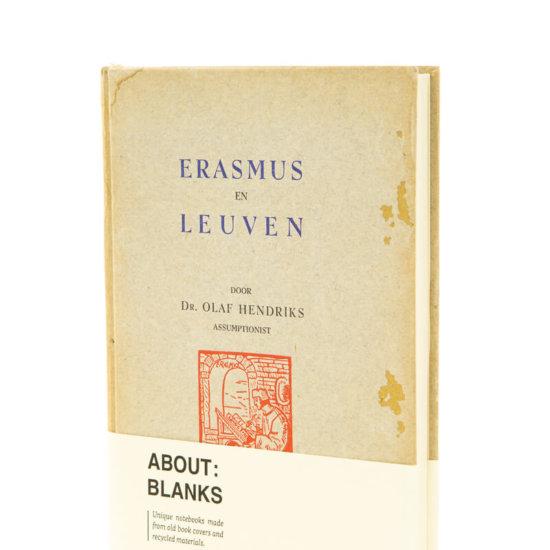 Erasmus & Leuven notebook