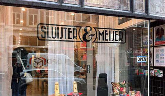 Sluijter en Meijer