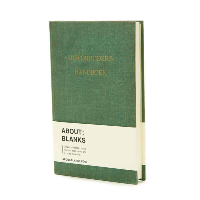 Motor notebook