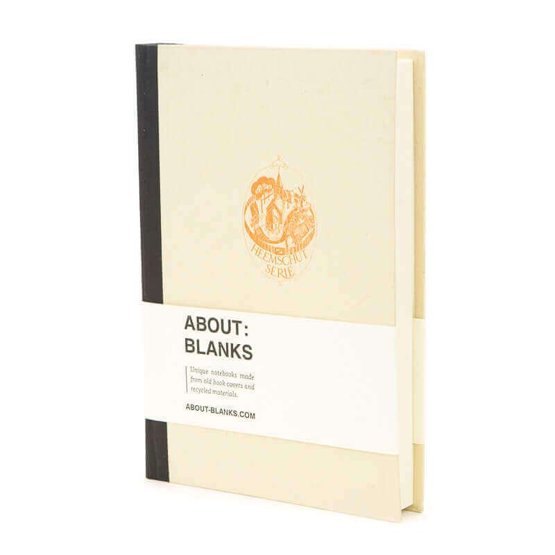 Heemschut notebook