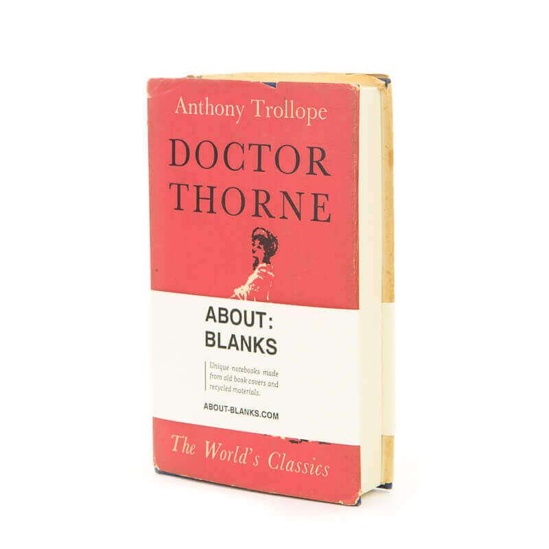 Doctor notebook