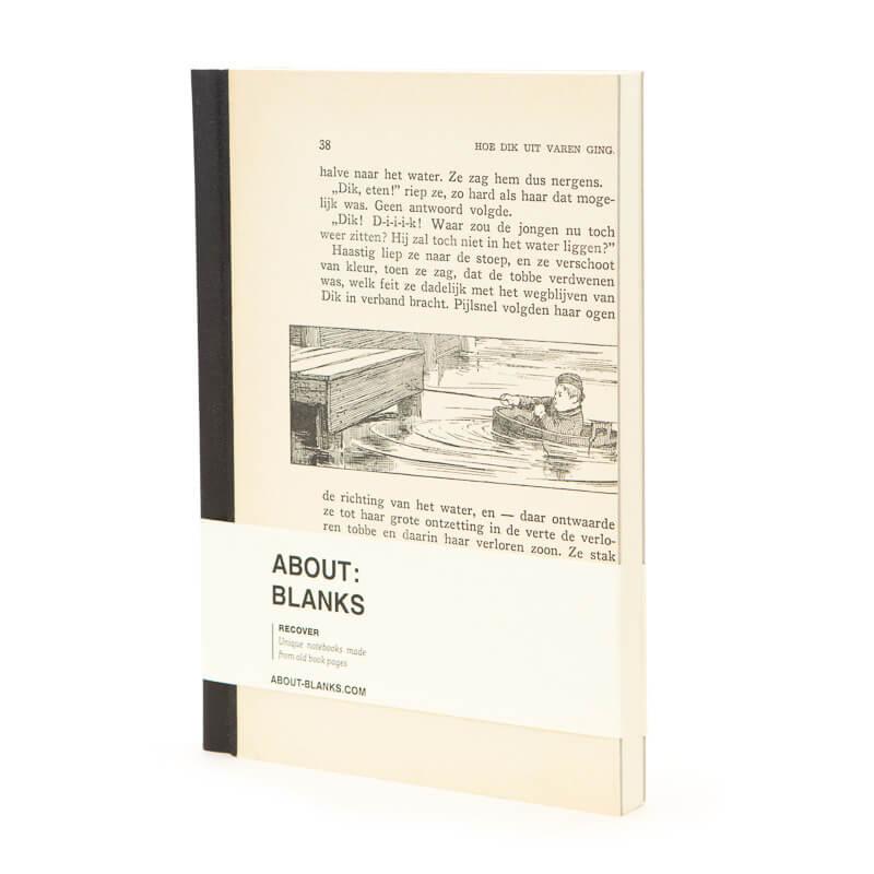 Trom notebook (A5)