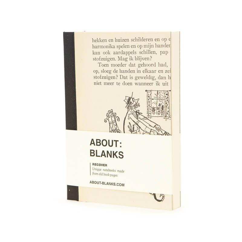 Kids notebook (A6)
