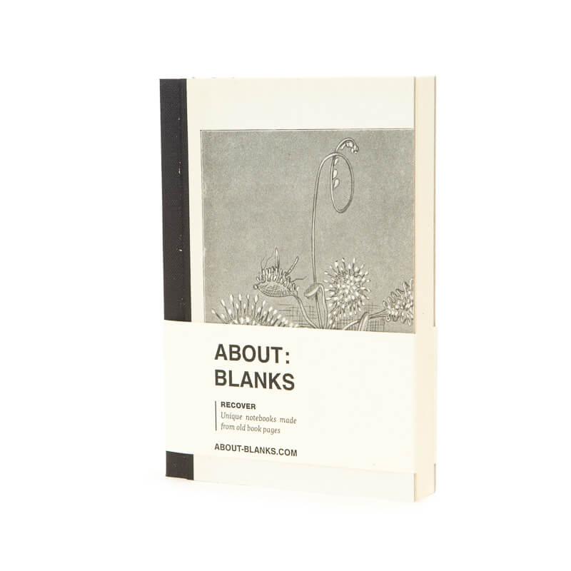Fauna notebook (A6)