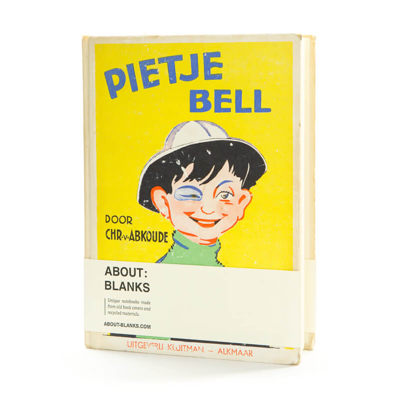 Pietje notebook