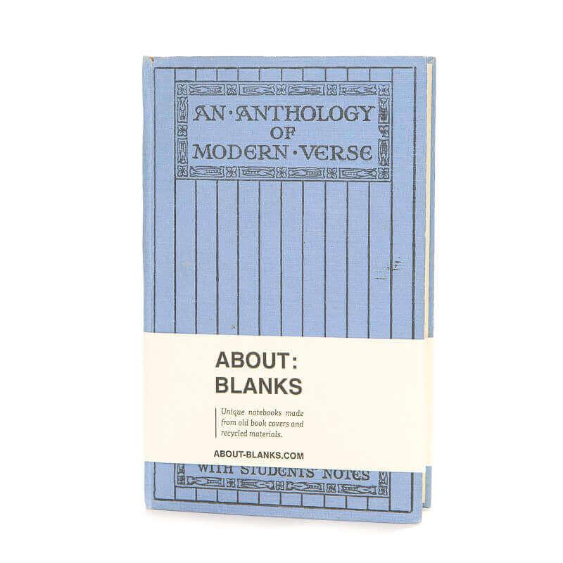 Verse notebook