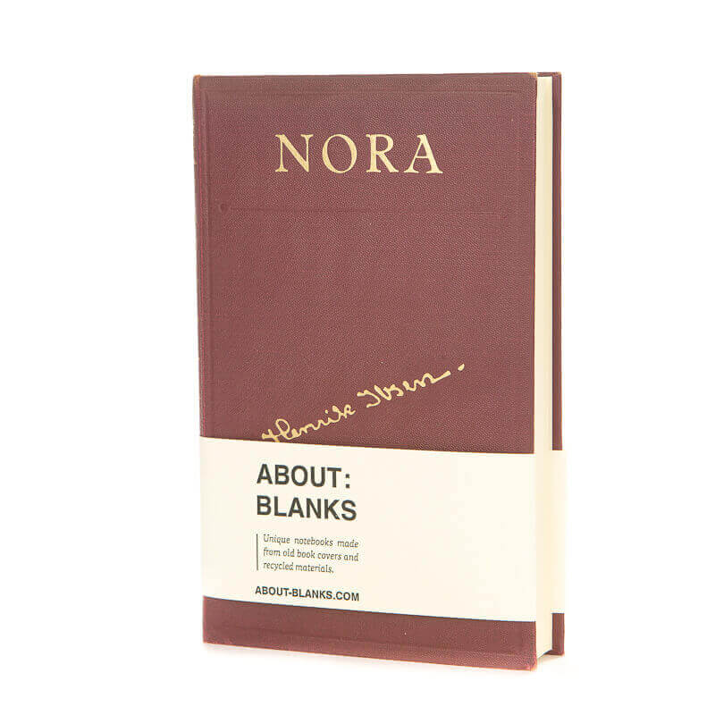Nora notebook
