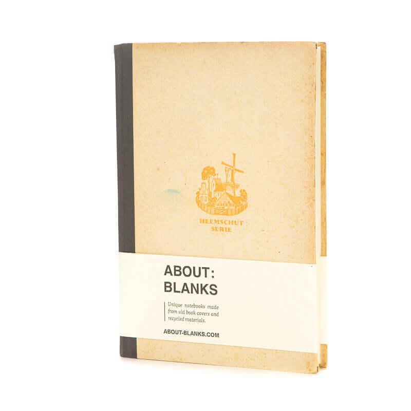 Hofje notitieboek