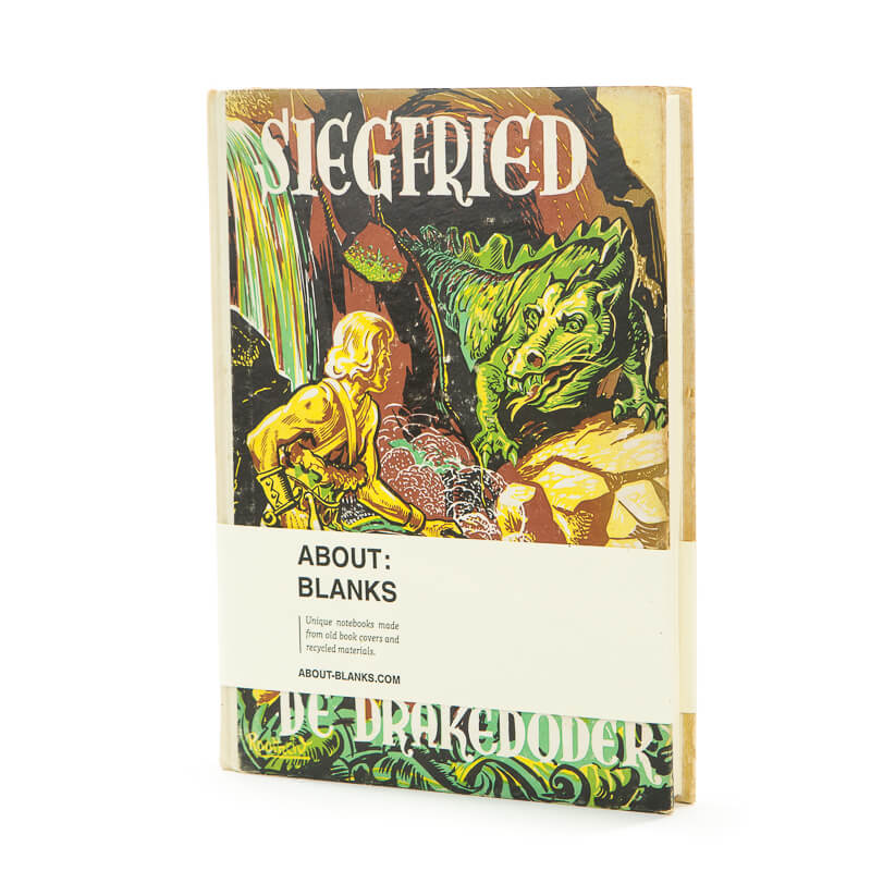 Siegfried notebook