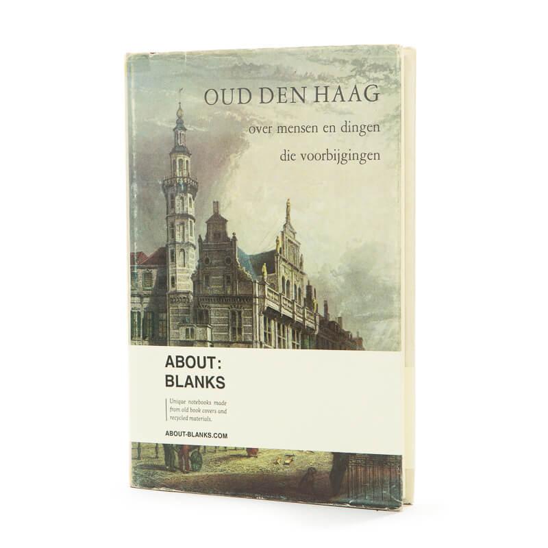 Den Haag notebook