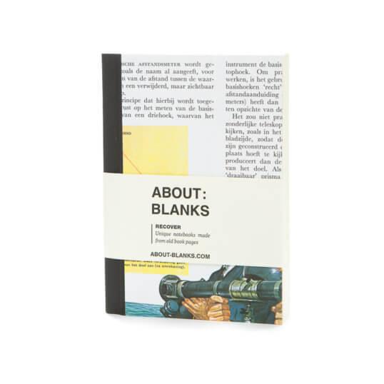 Technical notebook