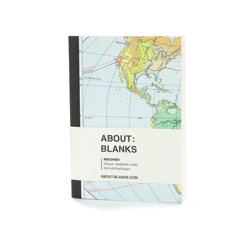 World notebook (a6)