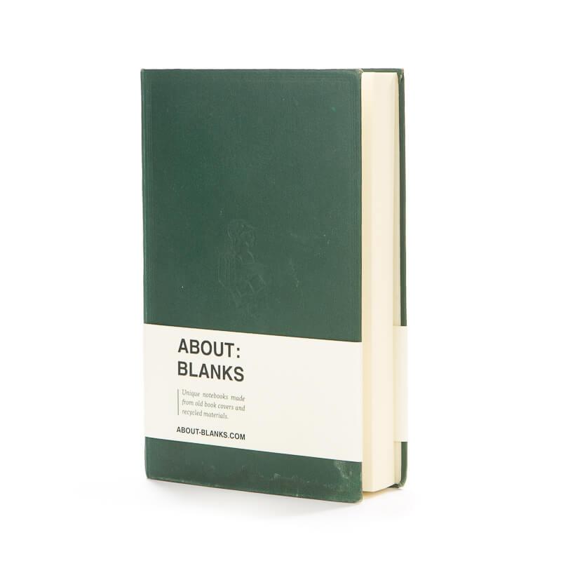 Poet notebook