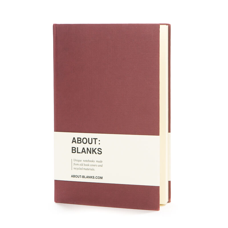 Somerset notebook