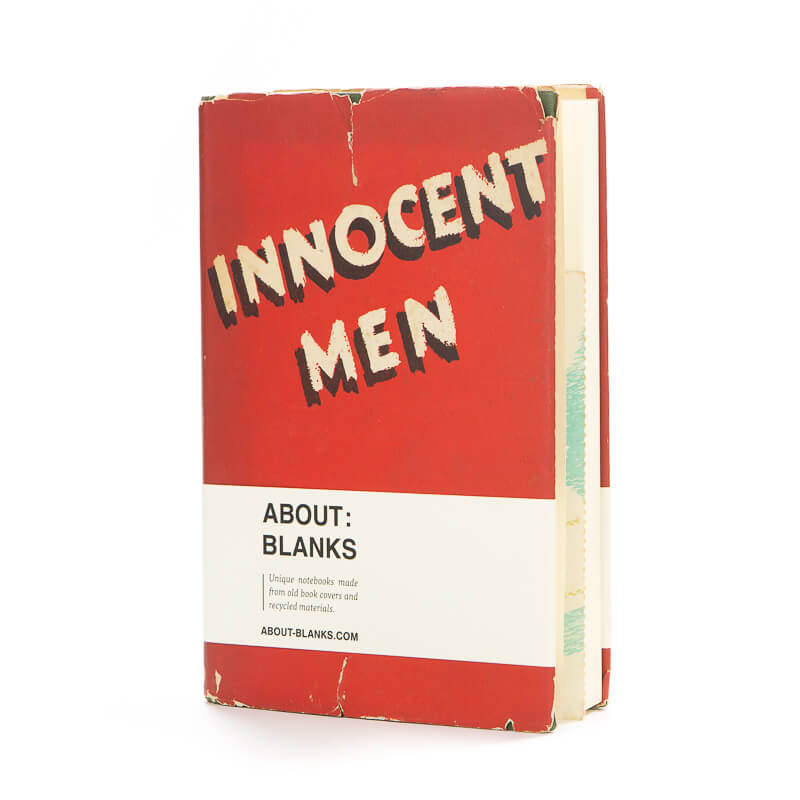 Innocent notebook