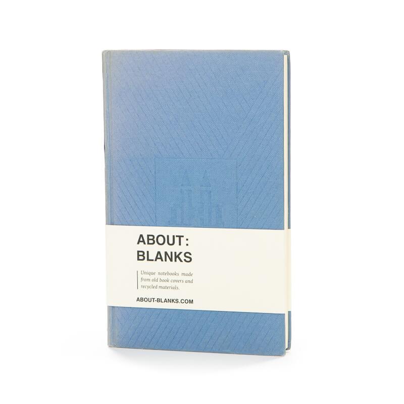 Italian notebook