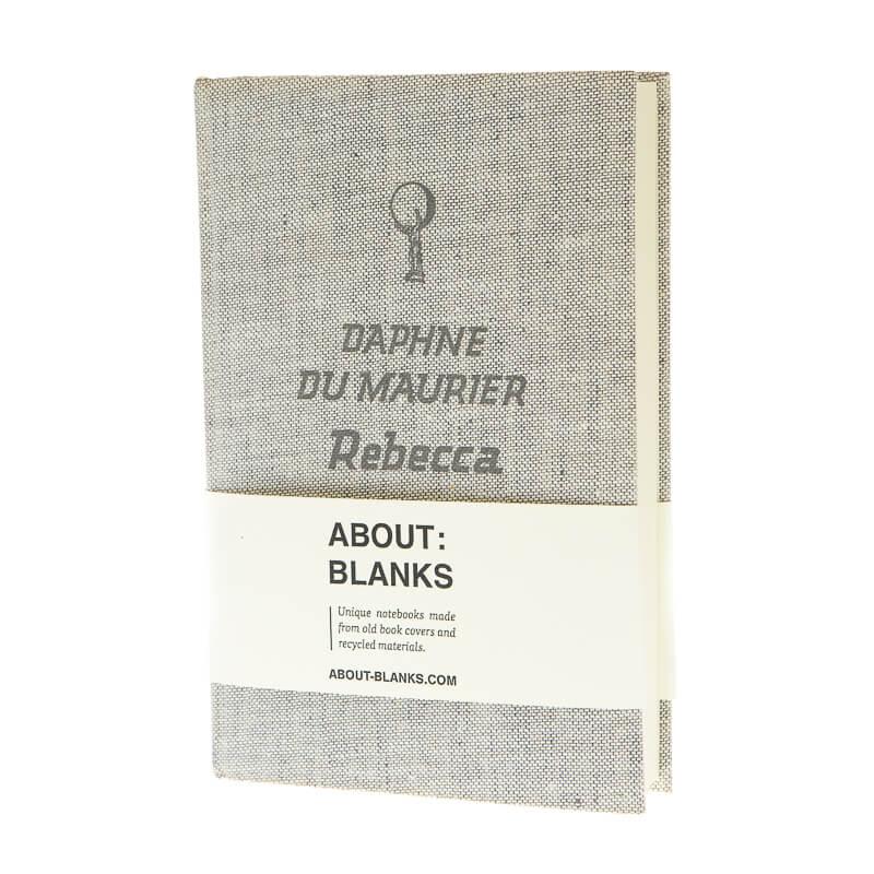 Rebecca notebook