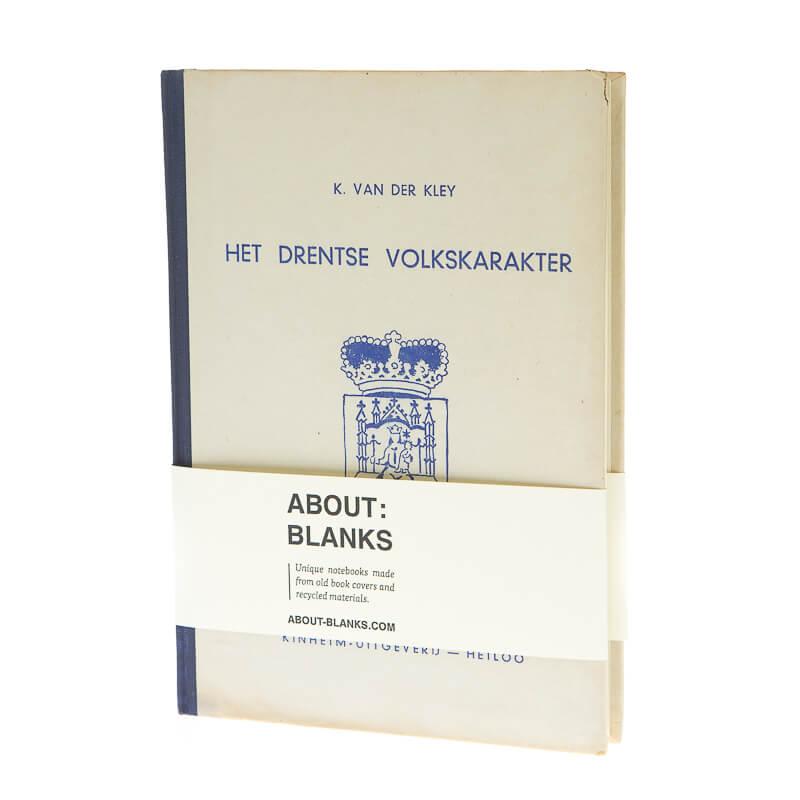 Drente notitieboek