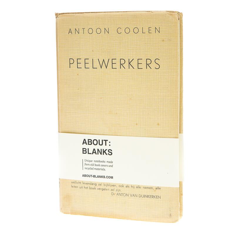 Peelwerker notebook