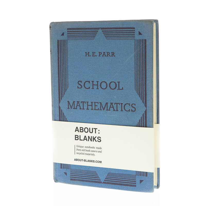Mathematics sketchbook