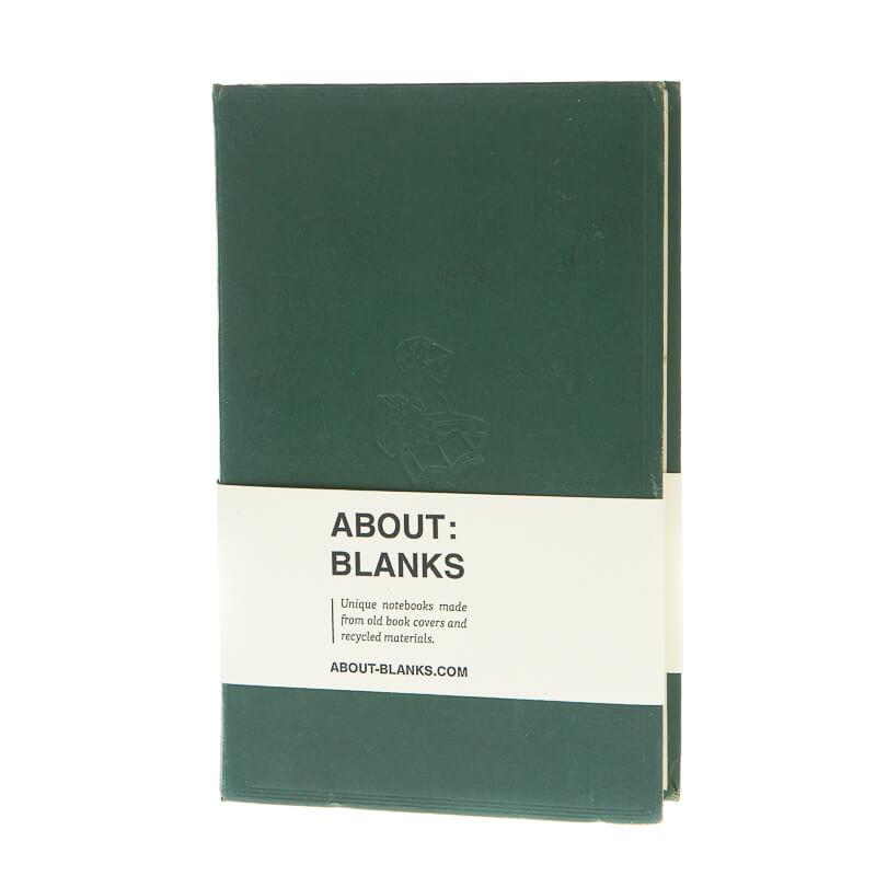 Forrest notebook