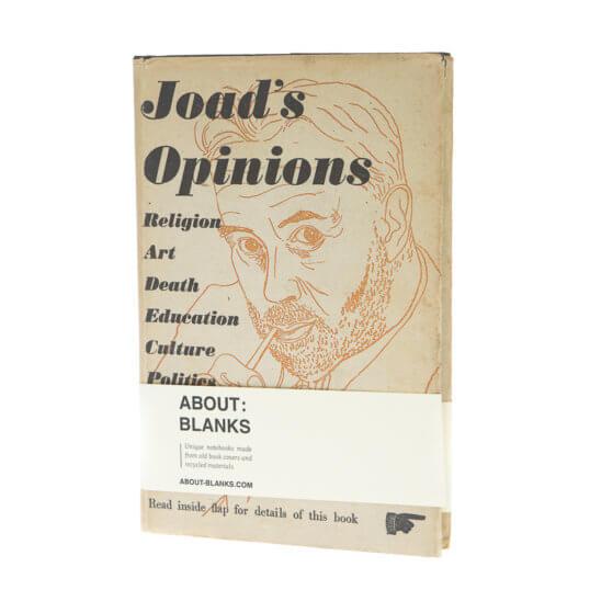 Joad notebook