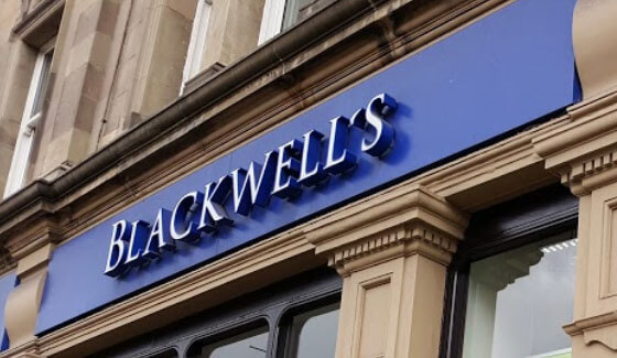 Blackwells Newcastle