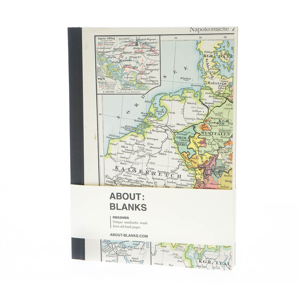 Holland notebook (a5)