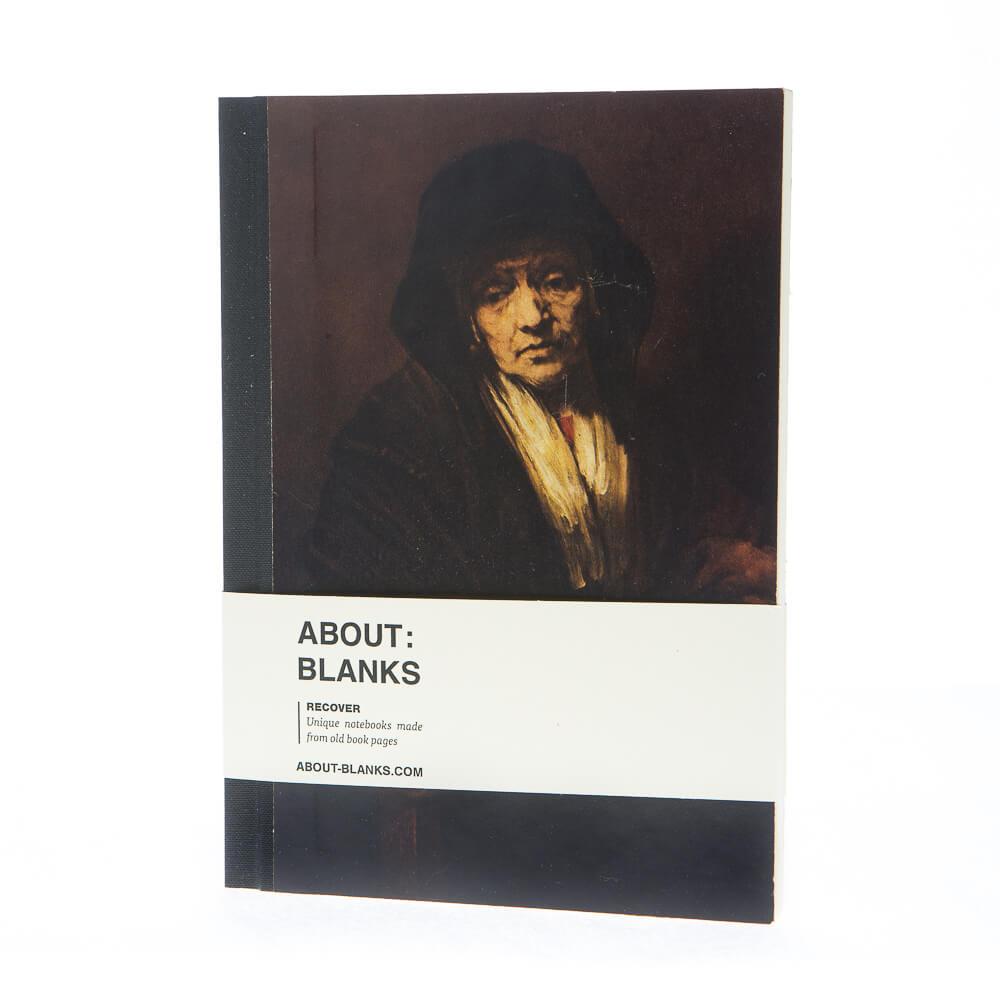 Rembrandt notebook (a5)