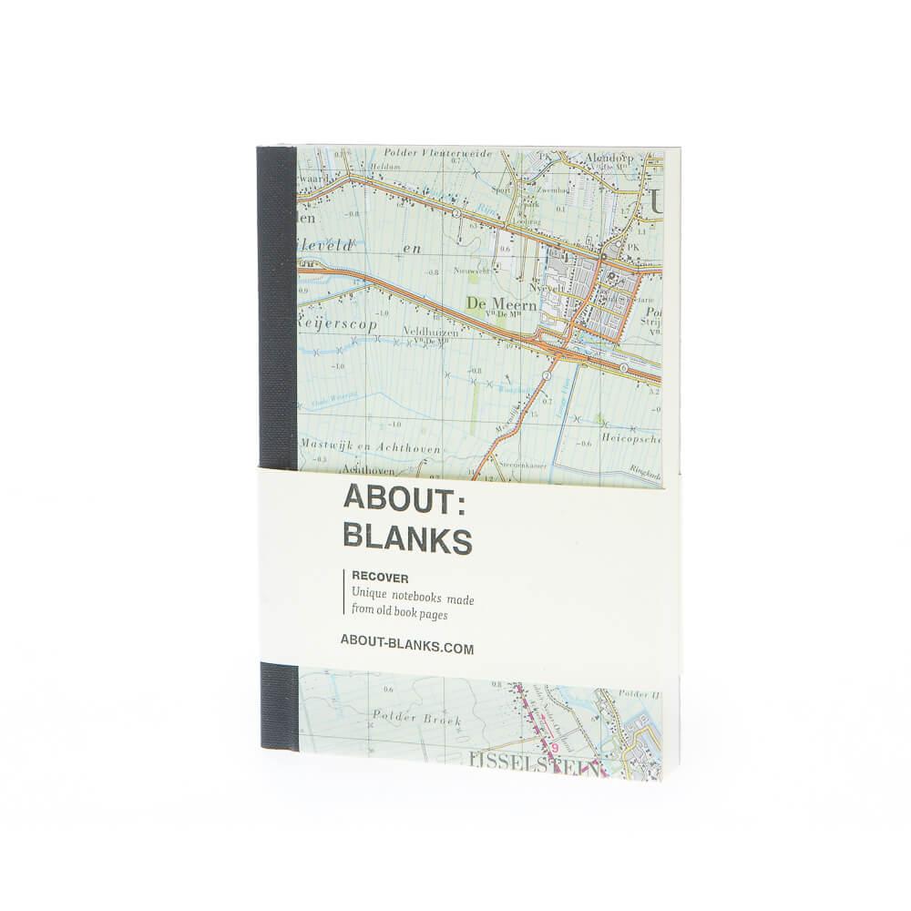 Polder notebook (a6)