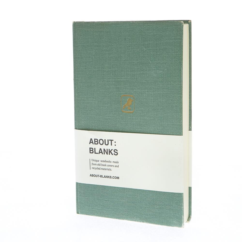 Couperus notitieboek