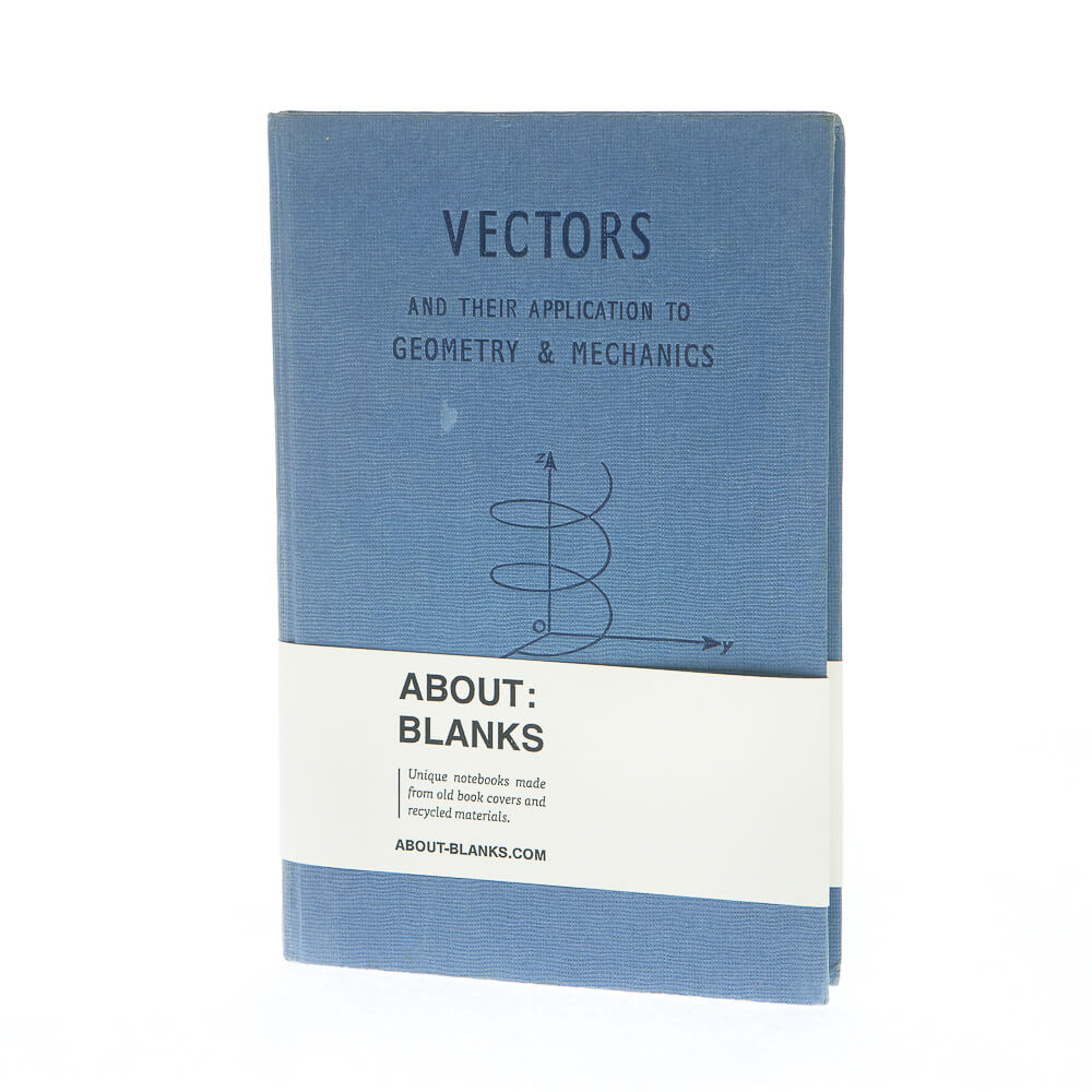 Vectors notebook