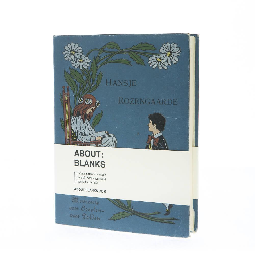 Hansje notitieboek