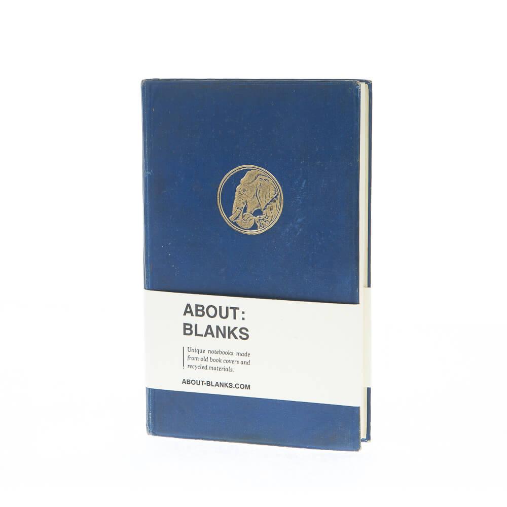Elephant notitieboek