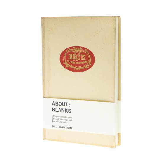 Erik notebook