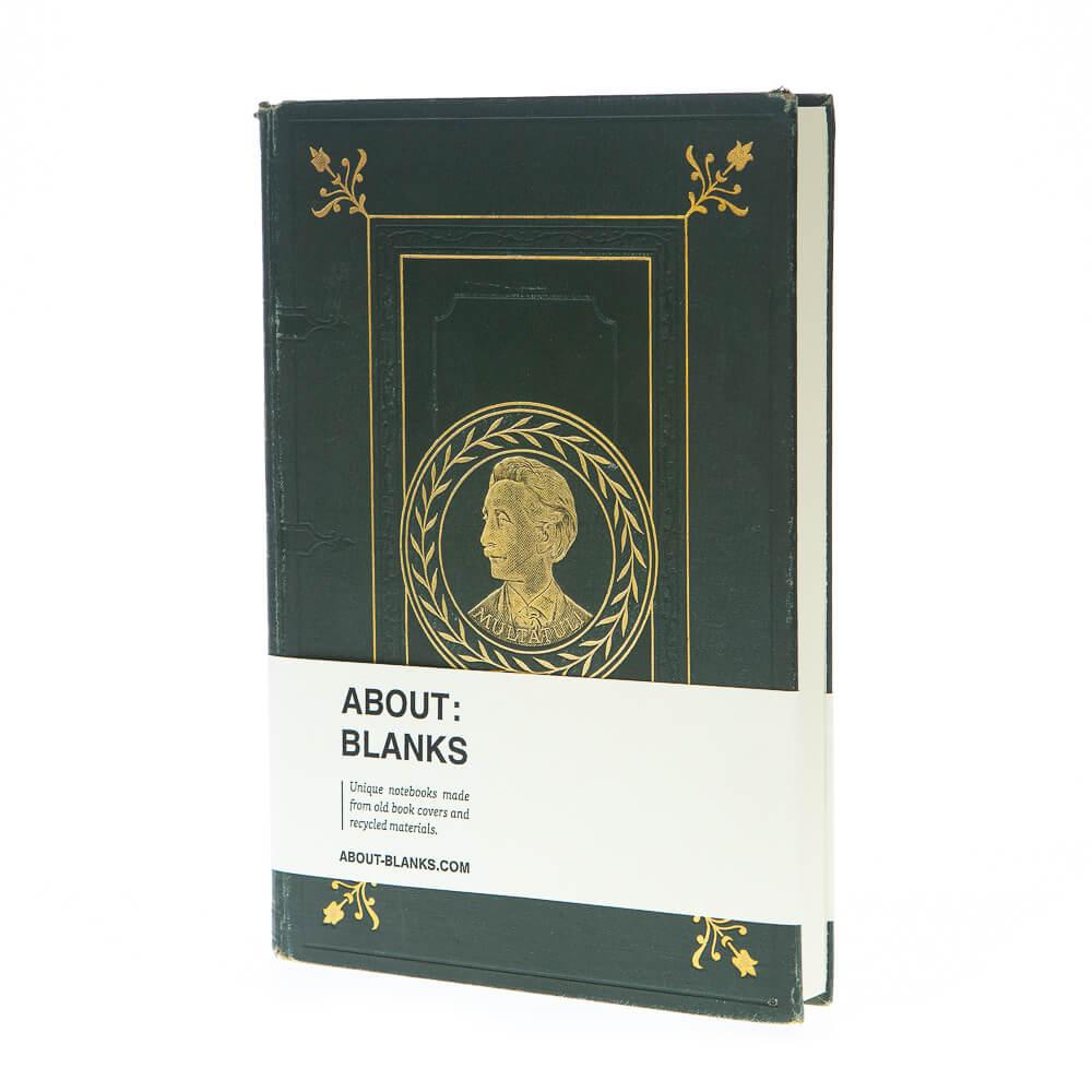 Multatuli notebook