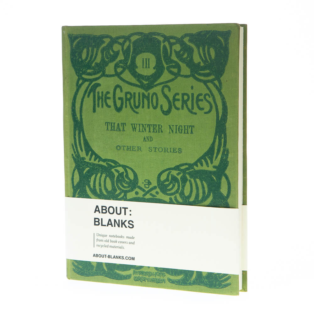 Notebook Gruno
