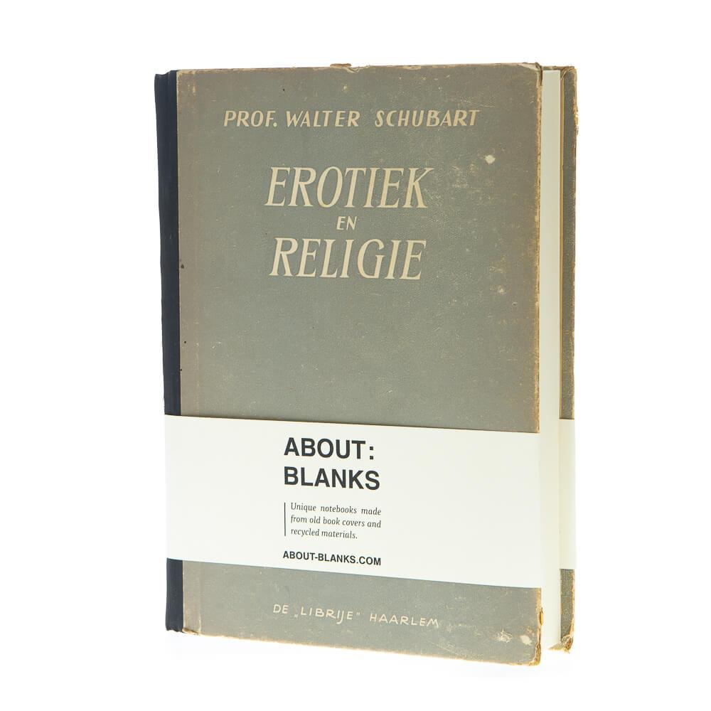Erotica notebook