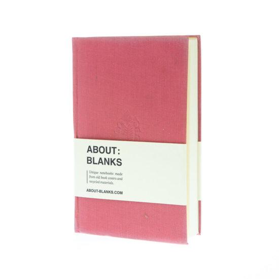 Lexicographer notebook