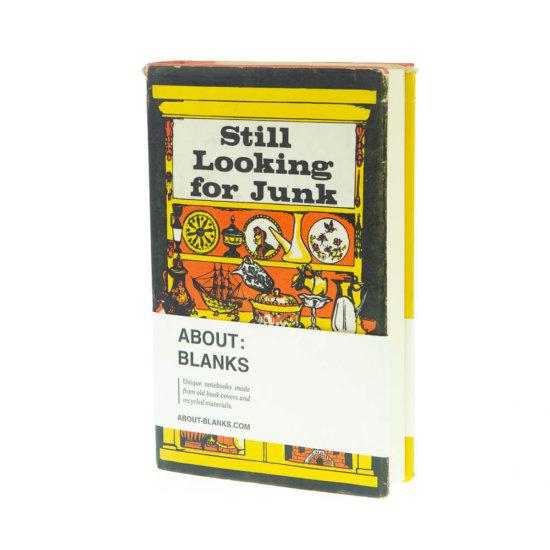 Junk notebook