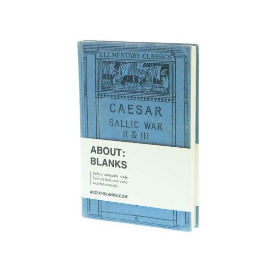 Caesar notebook