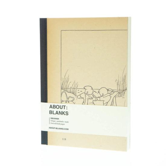 Dune life notebook (a5)