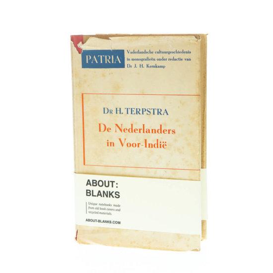 Patria notitieboek