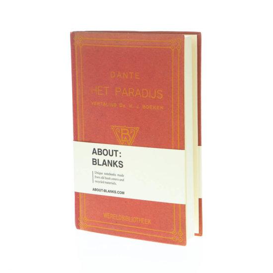 Paradise notebook
