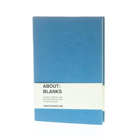 Little men notebook