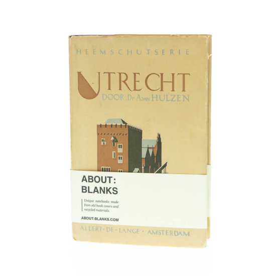 Utrecht notebook
