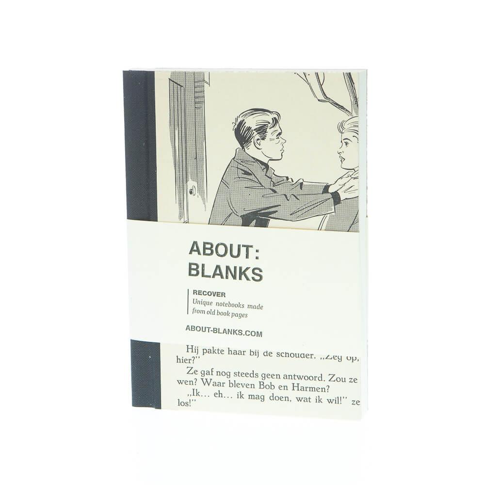 Stelletje notitieboek (a6)