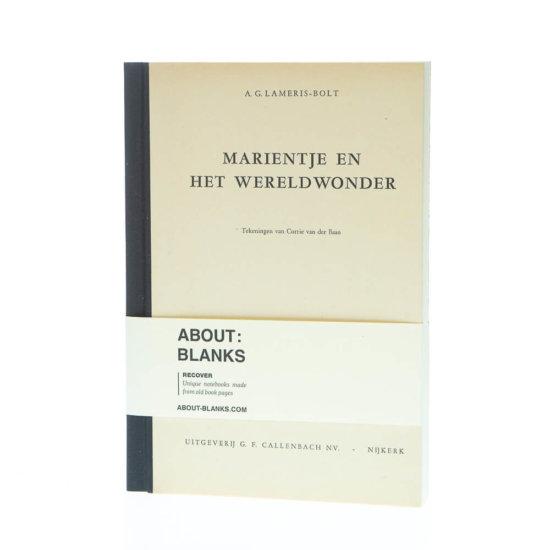 Marientje notebook