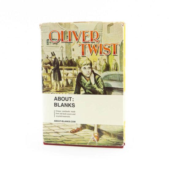 Oliver notebook