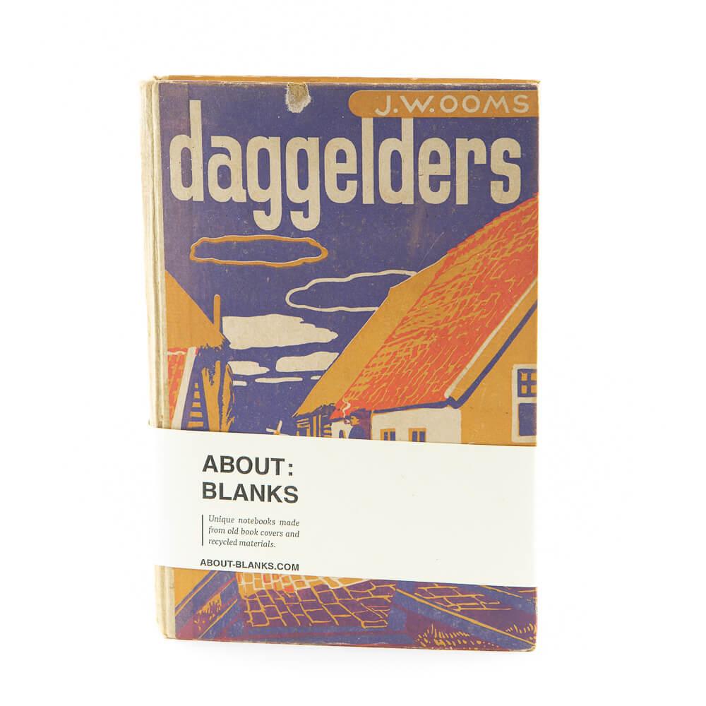 Daytaler notebook